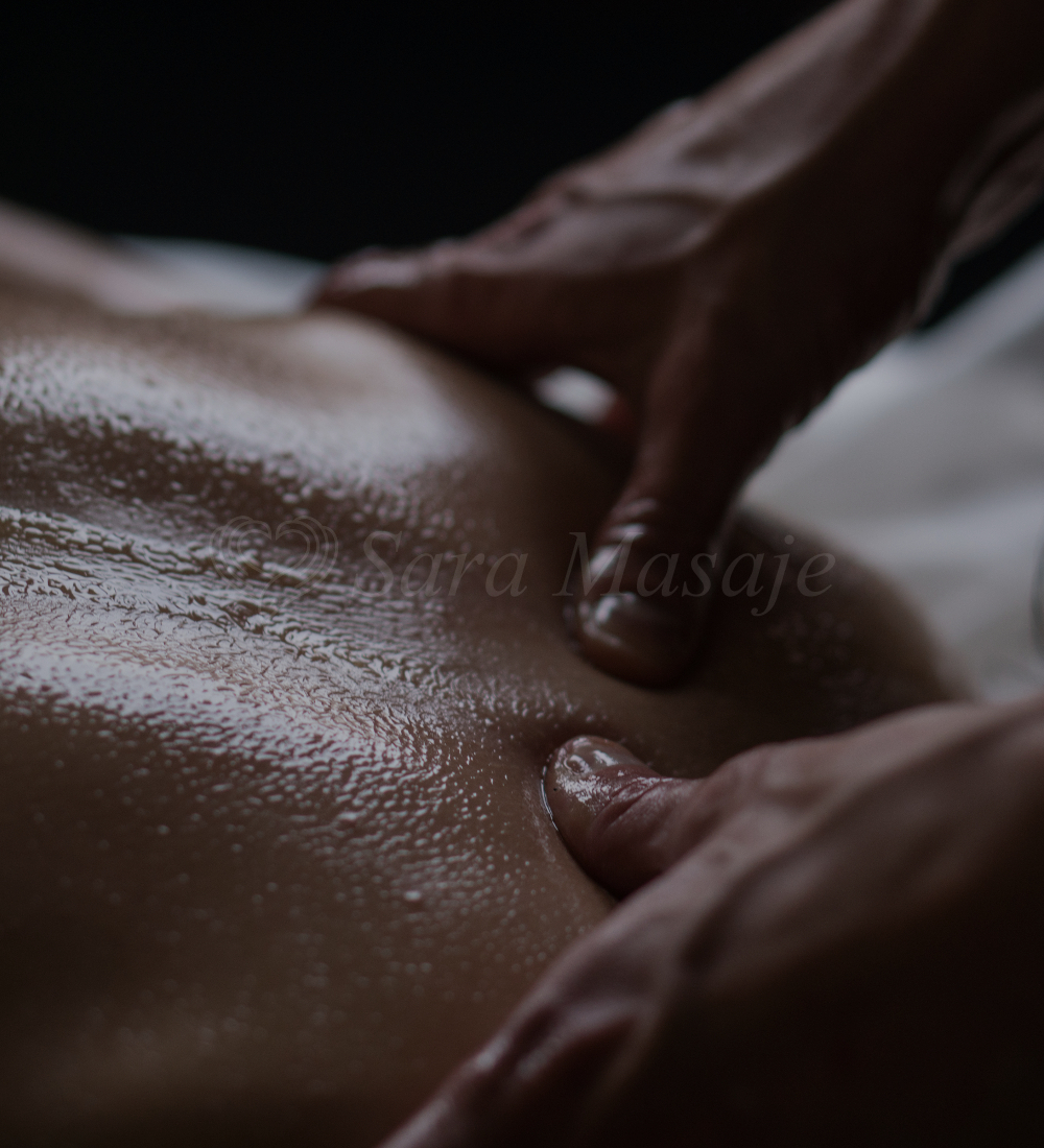 Nuru massage Alicante