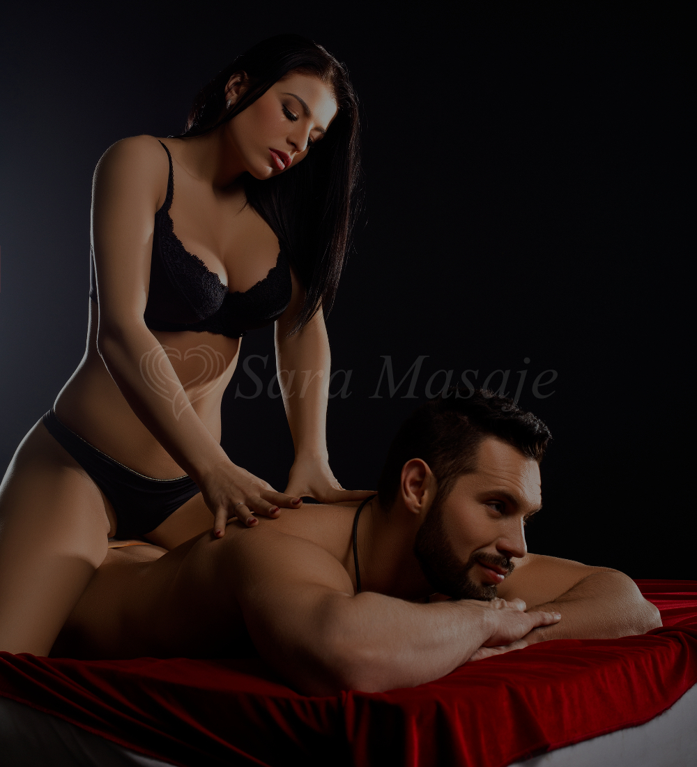 Tantric massage Alicante