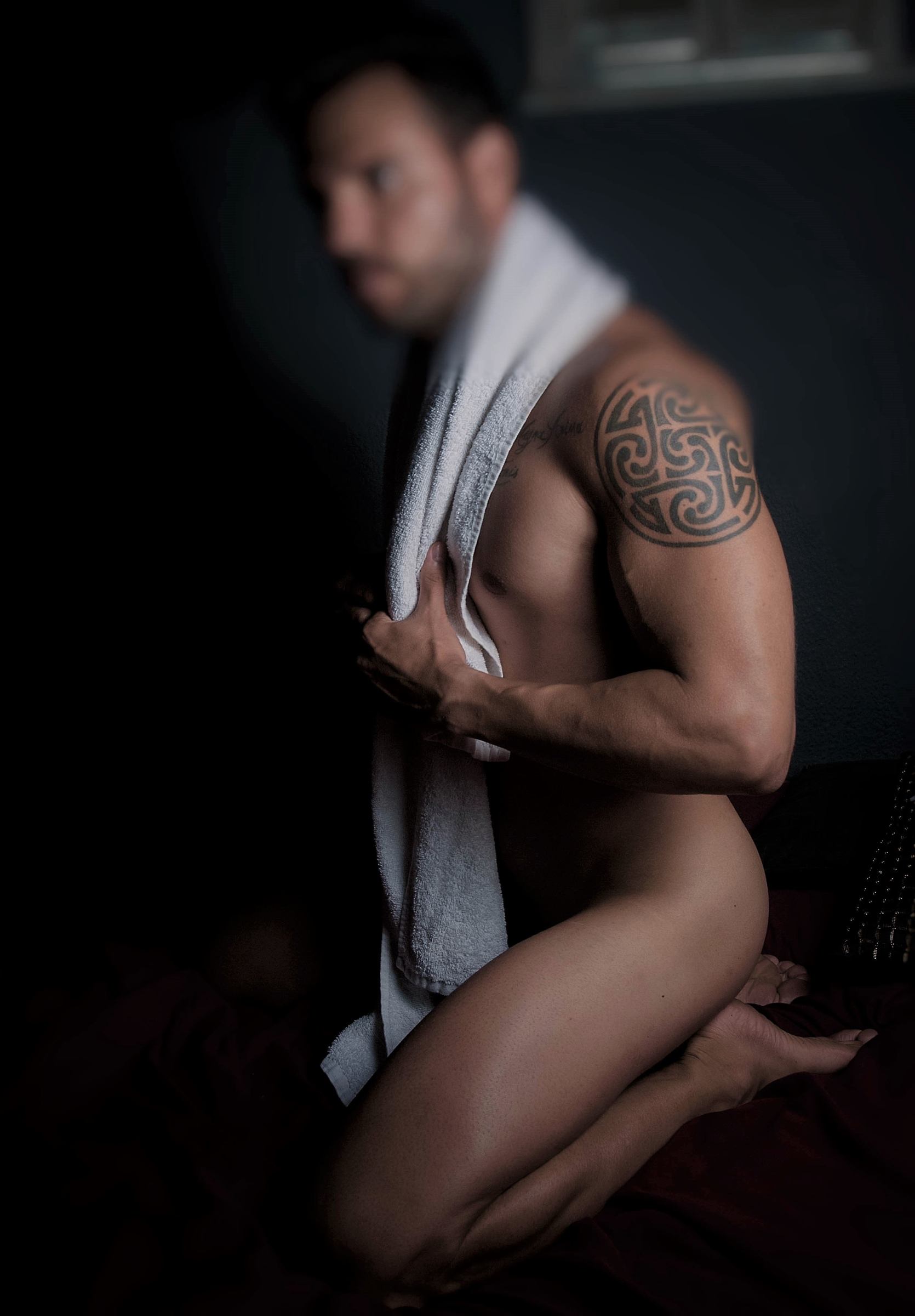 Masajista erótico Alicante Alex